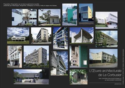 photo sites lecorbusier